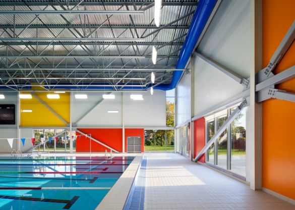 Côte-Saint-Luc Aquatic and Community Centre