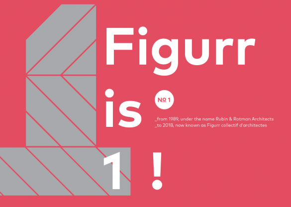 Figurr is One!