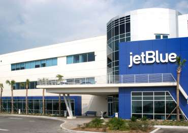 Centre de formation JetBlue Airways