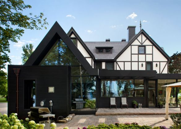 Senneville Private Residence